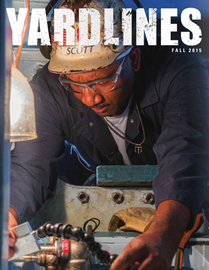 Yardlines Preview Fall 2015
