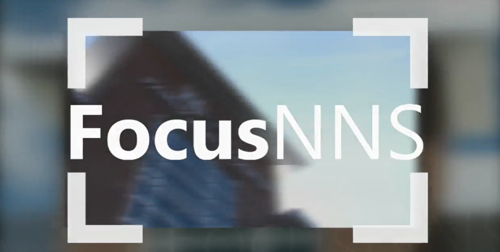 FOCUS NNS: Digital Shipbuilding, Enterprise (CVN 80) First Cut of Steel and HII Health Center Open House and more