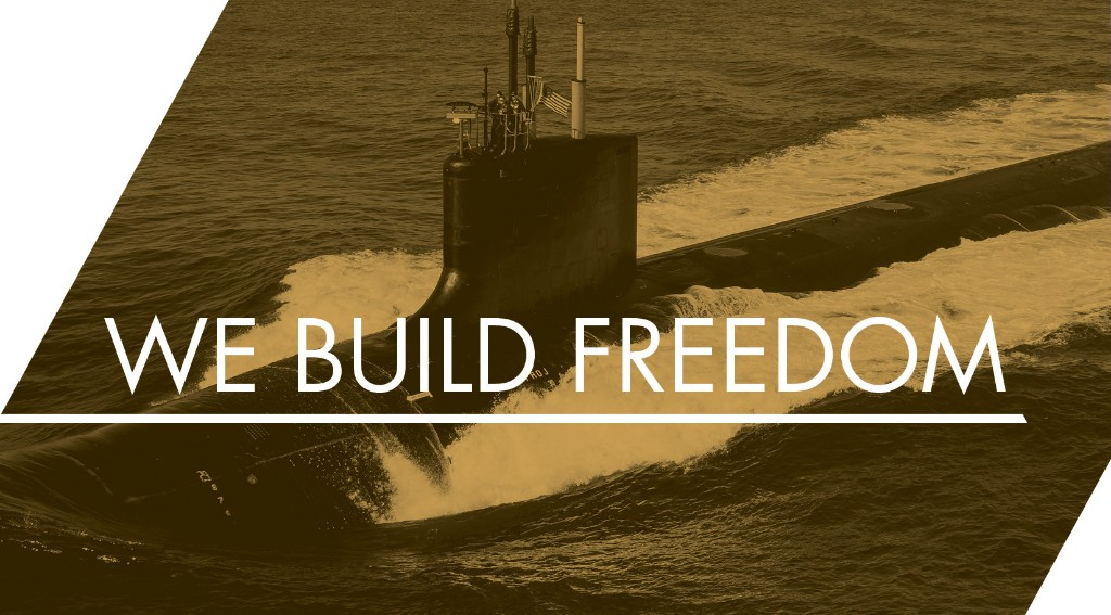 We Build Freedom